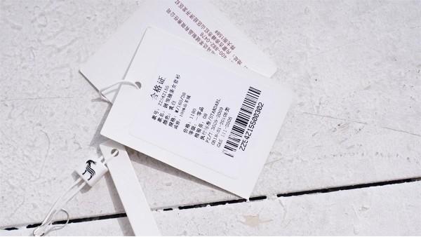 羊绒衫厂家所谓的百分之百羊绒衫,羊绒含量真的是100%吗?