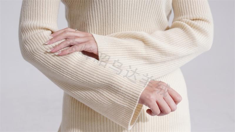 羊绒衫加工厂家昭乌达羊绒