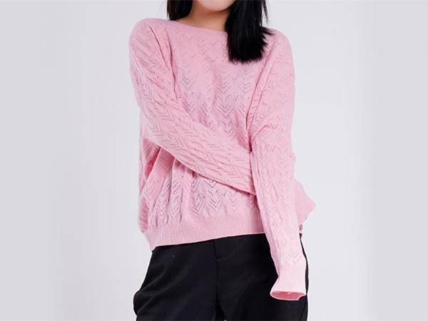 淘宝女装品牌做羊绒衫定制找赤峰昭乌达羊绒