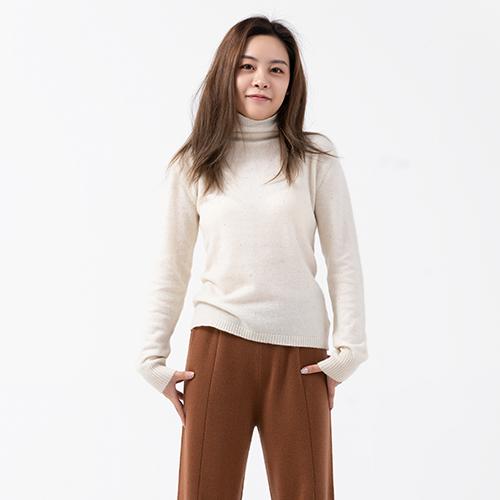 女款羊绒衫