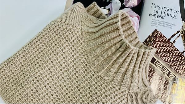 品牌方找羊绒衫厂家做羊绒衫量身订制需要提供些什么?