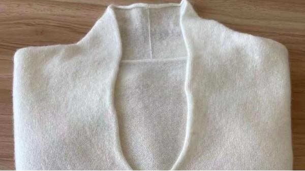 品牌方如何告知顾客辨别真假羊绒?羊绒衫厂家来支招