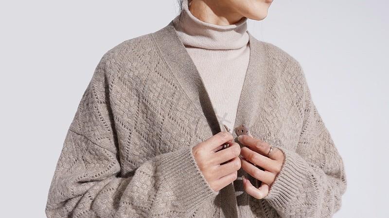 羊绒衫厂家昭乌达羊绒