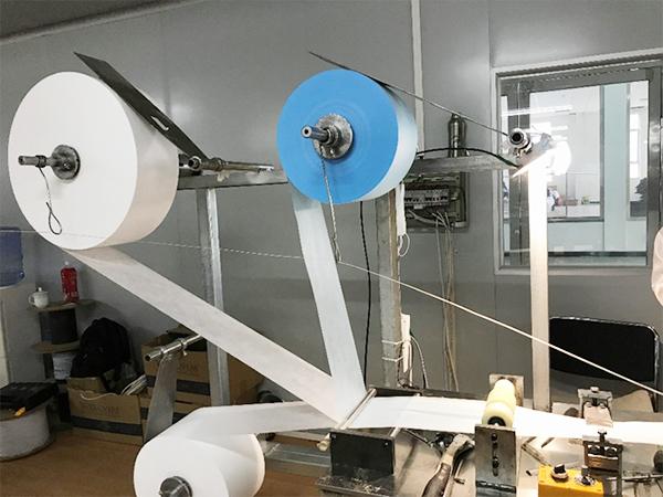 口罩生产设备