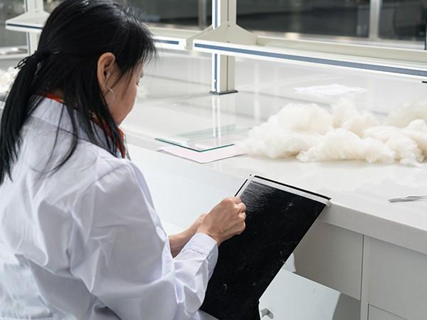 昭乌达羊绒-排绒机