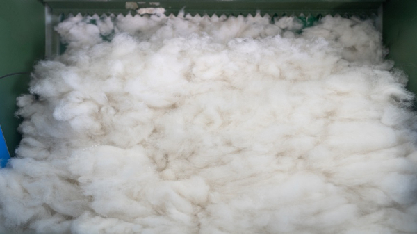 赤峰昭乌达羊绒:把好的羊绒制品带给大家
