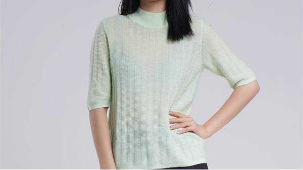 羊绒衫专卖店夏天也想生意好,该怎么和羊绒衫厂家提需求呢?